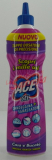 Gel inalbitor+degresant Ace casa si haine 500 ml
