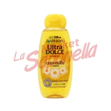 Sampon Garnier Ultra Dolce cu musetel si miere 300 ml