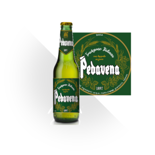 Bere traditionala italiana Pedavena 66cl