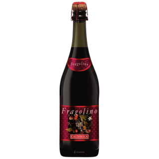 Fragolino Caldirola 750 ml