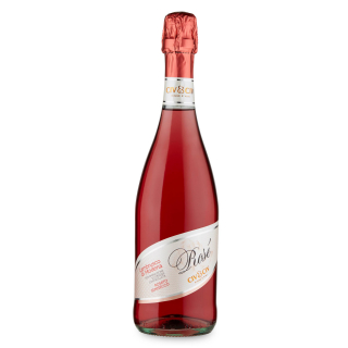 Lambrusco Civ&Civ Rose 750 ml