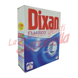 Detergent Dixan pulbere clasic 400 gr - 5 spalari