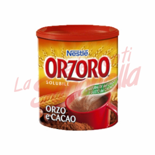 "Orz cu cacao Nestle solubil ""Orzoro"" 180 gr"