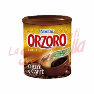 "Orz cu cafea Nestle solubil ""Orzoro"" 120 gr"