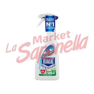 Spray anticalcar Viakal igienizant -515 ml