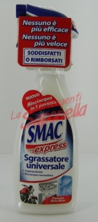 Spray degresant Smac universal 650 ml