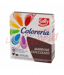 Colorant tesaturi Grey-maro ciocolatiu-100g+75ml