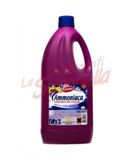Amoniac Lindor lavanda 2000 ml