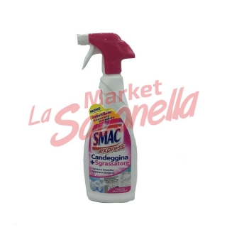 Spray degresant Smac cu clor 650 ml