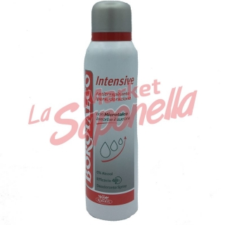 Antiperspirant Borotalco spray intensive 150 ml