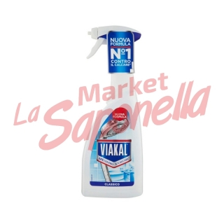 Spray anticalcar Viakal clasic 515 ml