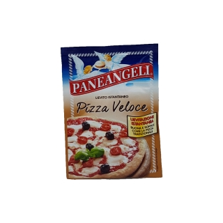 Paneangeli Pizza veloce Drojdie 26g