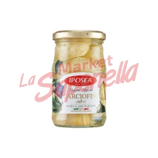 Iposea Anghinare intregi 290 g