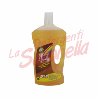 Detergent parchet Baleno 5 in 1 1000 ml