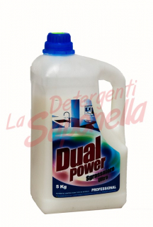 Degresant Dual Power Professional ultra cu marsiglia -5 kg